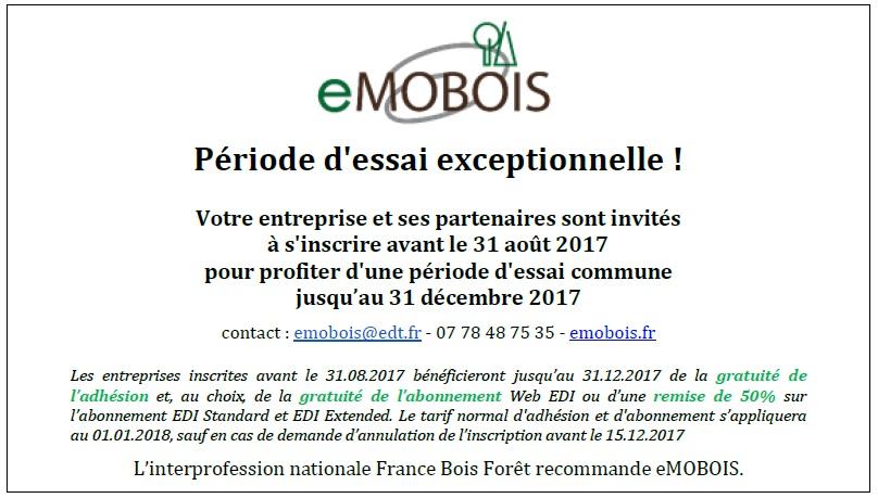 2017-06-01, eMOBOIS - Offre promo 2017 - version brute (hors plaquette commerciale etc)